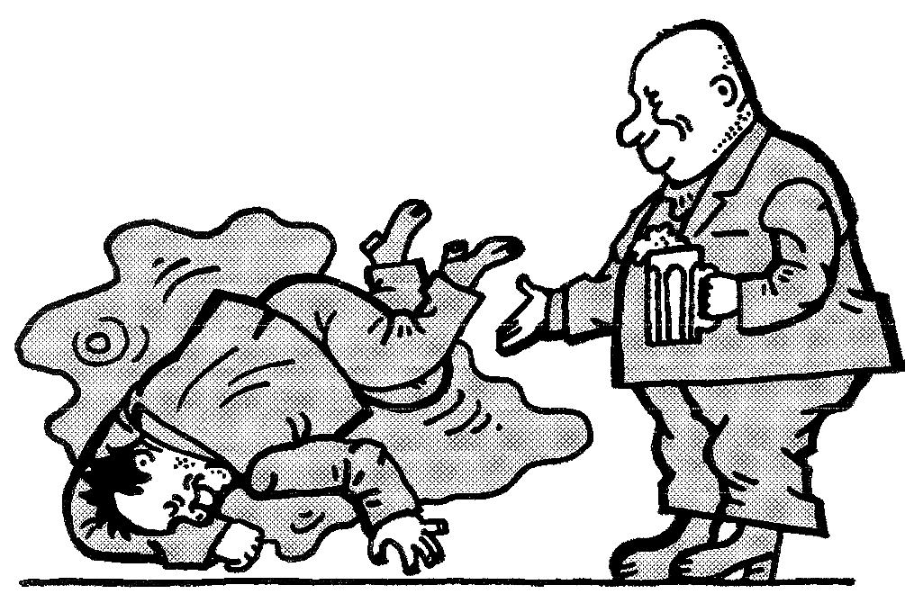 ПОХОЖДЕНИЯ БРАВОГО ДЕЙЛА КАРНЕГИ - В АВСТРО-ВЕНГРИИ НАКАНУНЕ I МИРОВОЙ ВОЙНЫ